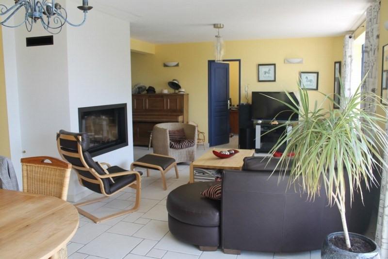 Sale house / villa Blainville sur mer 516000€ - Picture 7