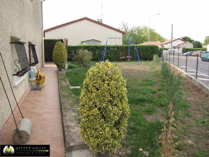 Vendita casa Montauban 163000€ - Fotografia 2