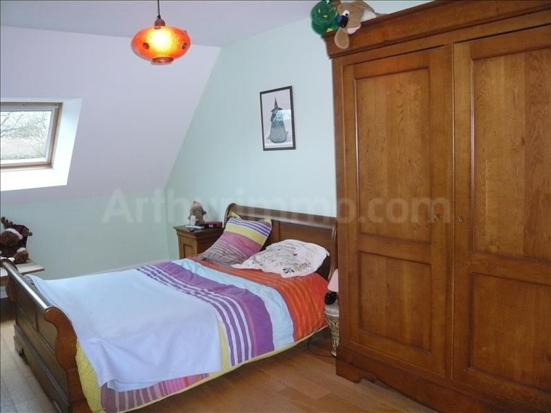 Sale house / villa Pluvigner 193 790€ - Picture 6