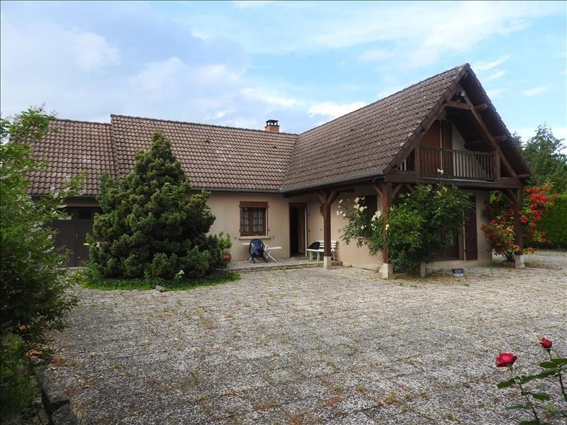 Vente maison / villa Chatillon sur seine 172000€ - Photo 10