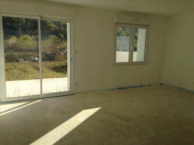 Vendita appartamento Vernioz 145000€ - Fotografia 2
