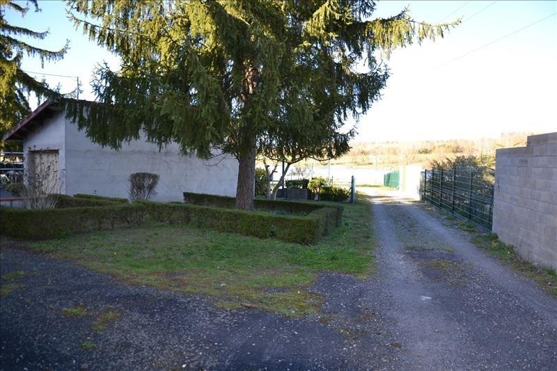 Revenda casa Cagnac les mines 108000€ - Fotografia 8