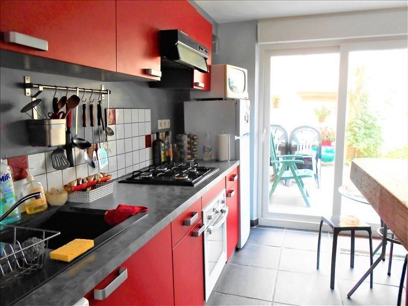 Vente maison / villa St quentin 148500€ - Photo 1
