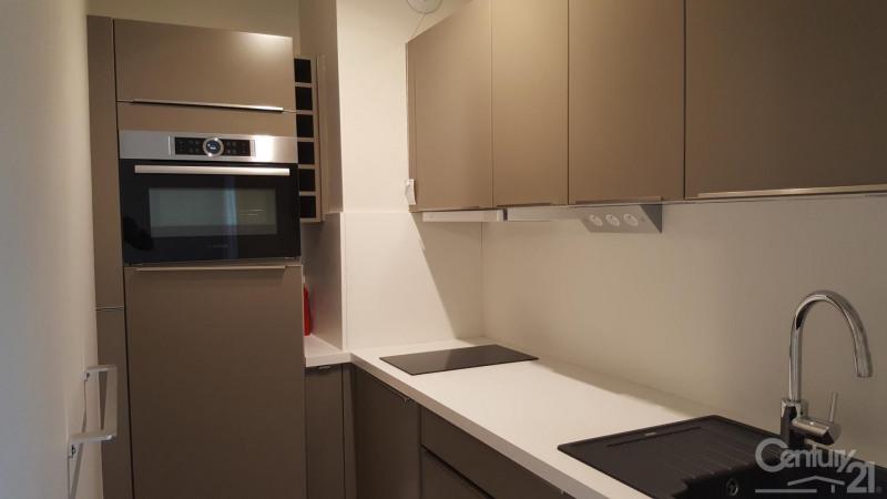 Vendita appartamento Deauville 145000€ - Fotografia 6