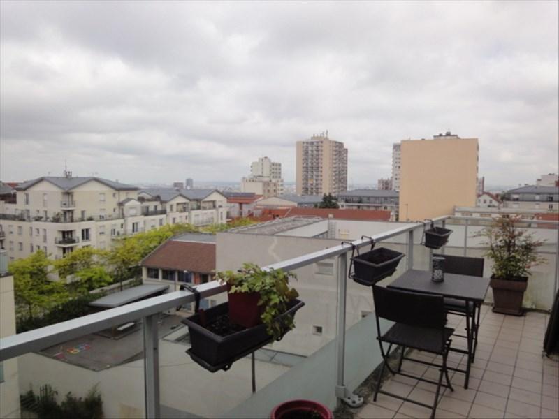 Sale apartment Les lilas 470000€ - Picture 2