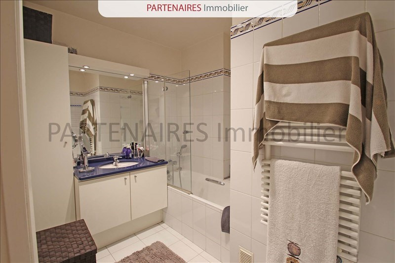 Vente appartement Le chesnay 350 000€ - Photo 4