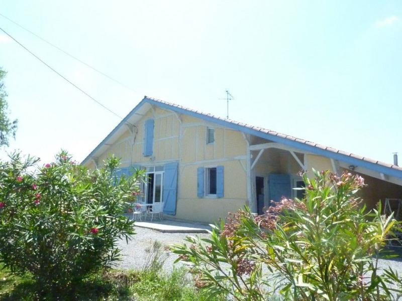 Vente maison / villa Hinx 297000€ - Photo 1