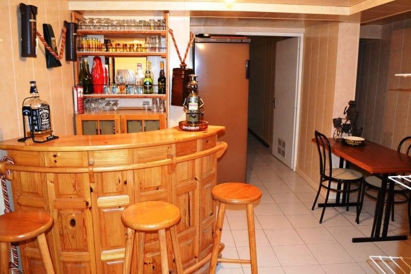 Sale house / villa Rouvray 398000€ - Picture 5