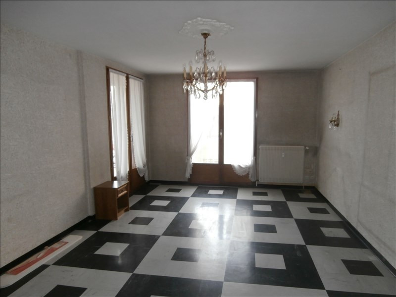 Sale apartment Manosque 137 000€ - Picture 1