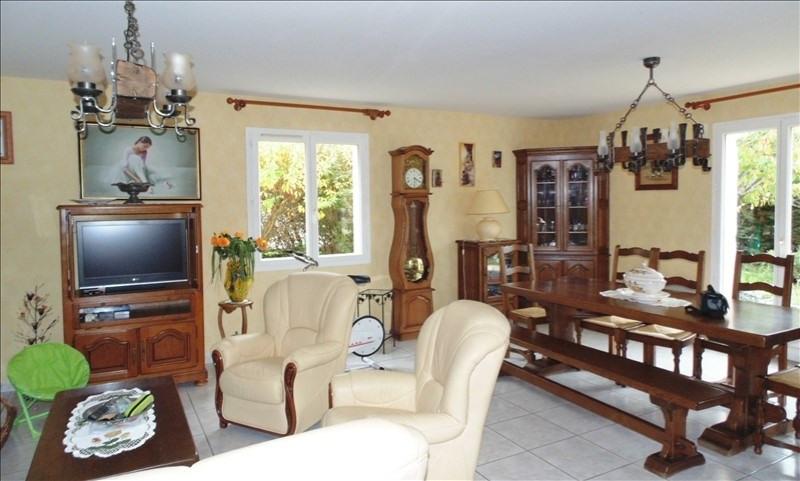 Vente maison / villa Pornichet 379600€ - Photo 2
