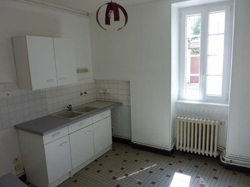 Affitto appartamento Moulins 430€ CC - Fotografia 4