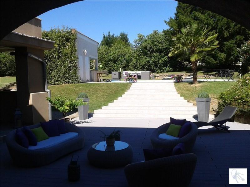 Verkoop  huis Vienne 440000€ - Foto 1