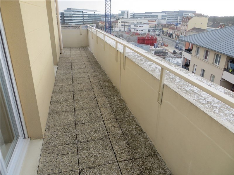 Vente appartement Clamart 245 000€ - Photo 7