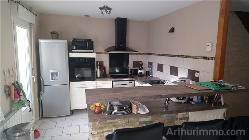 Vente maison / villa Caen 227000€ - Photo 2