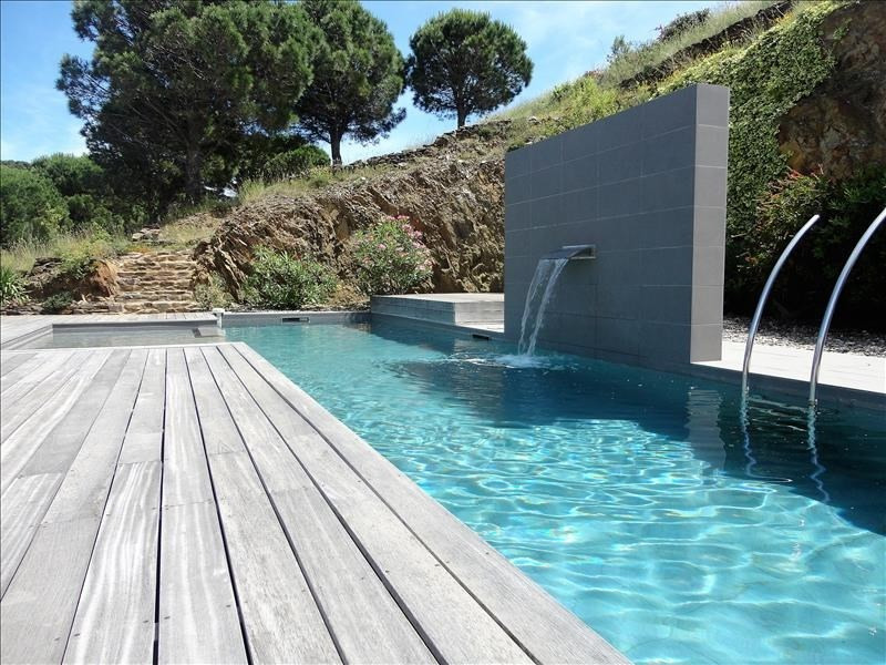 Vente de prestige maison / villa Port vendres 1260000€ - Photo 5