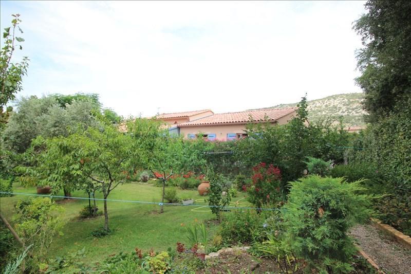 Vendita casa Beaumes de venise 468600€ - Fotografia 1
