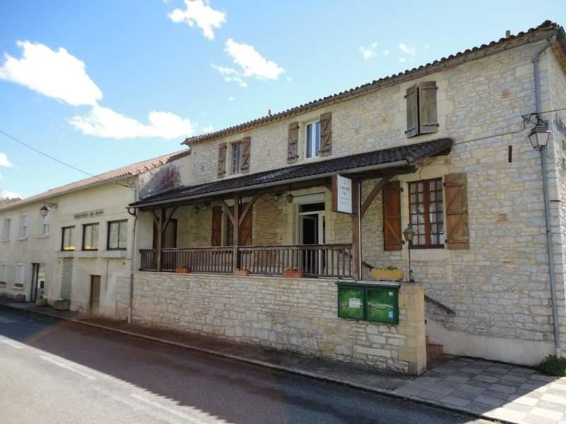 Vente Local commercial Pontcirq 0
