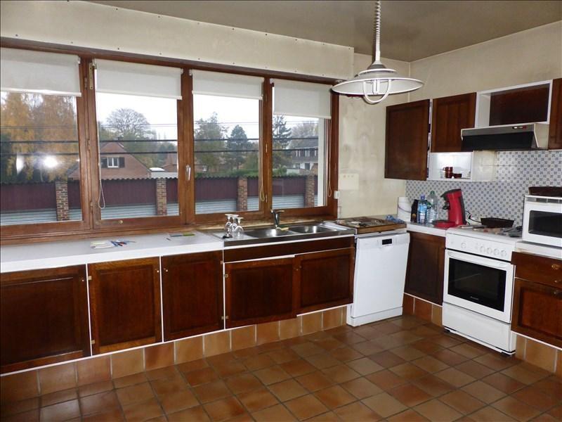 Vente maison / villa Bethune 195000€ - Photo 2