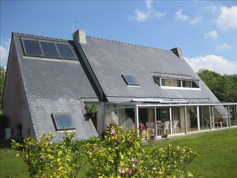 Vente maison / villa Moelan sur mer 254400€ - Photo 1