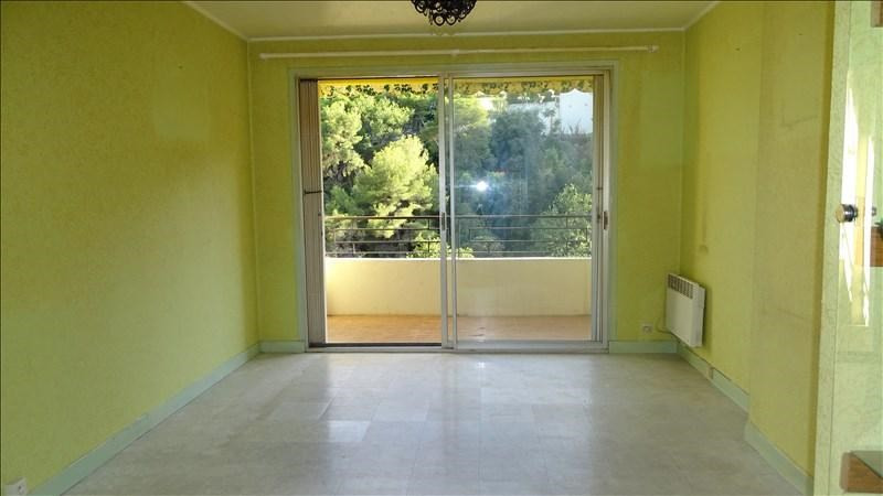 Sale apartment Nice 136740€ - Picture 2