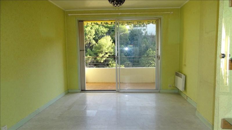 Vente appartement Nice 136740€ - Photo 2