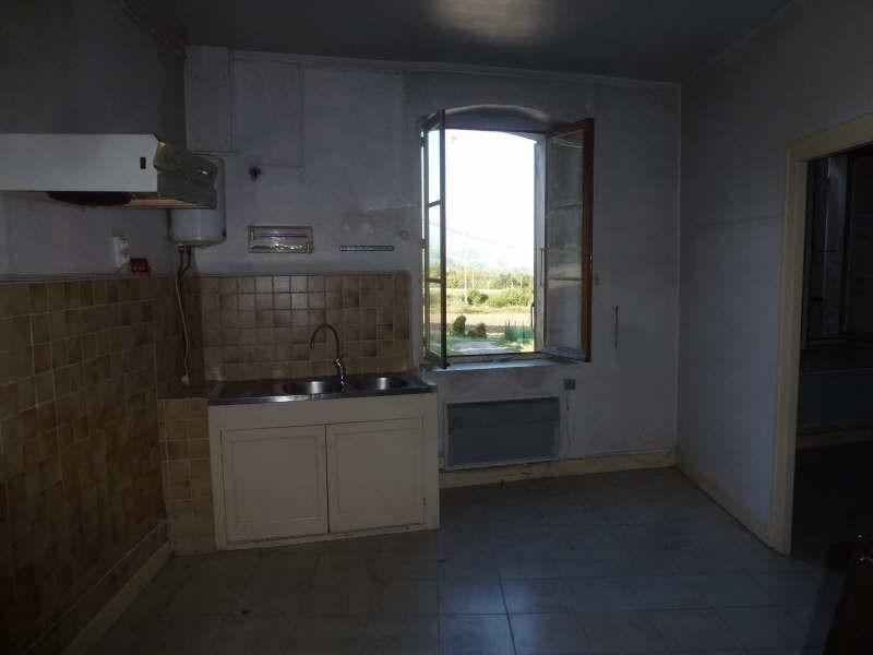 Vente maison / villa St beron 85000€ - Photo 15