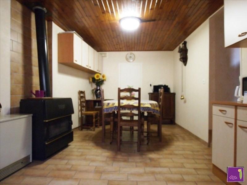 Vente maison / villa St maximin 167000€ - Photo 7