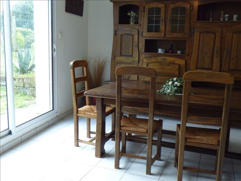 Sale house / villa Plouaret 86500€ - Picture 3