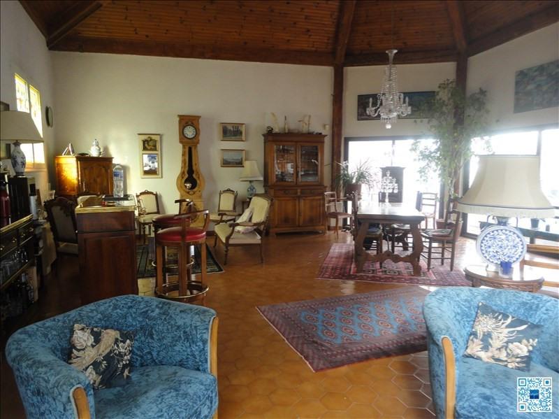 Vente maison / villa Sete 520000€ - Photo 6
