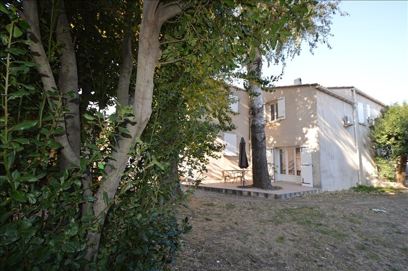 Verkauf haus Avignon extra muros 455000€ - Fotografie 11