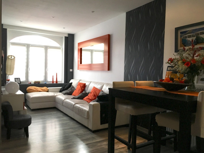 Vente maison / villa Lille 180 000€ - Photo 1