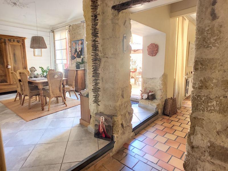 Vente maison / villa Orange 285000€ - Photo 10