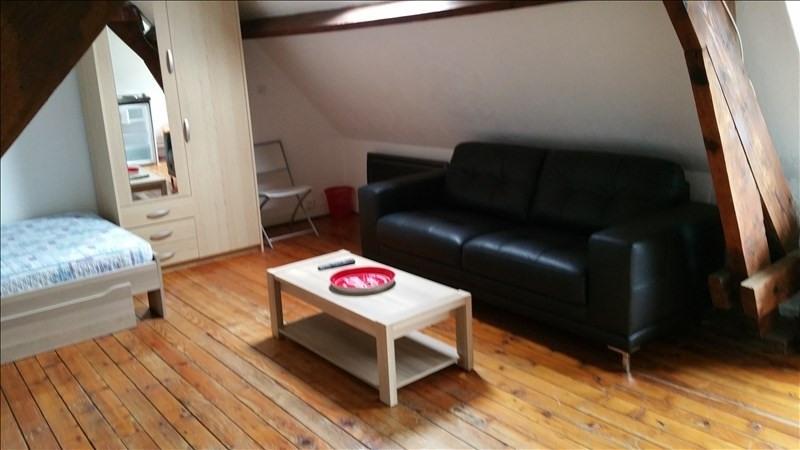 Rental apartment St quentin 425€ CC - Picture 2