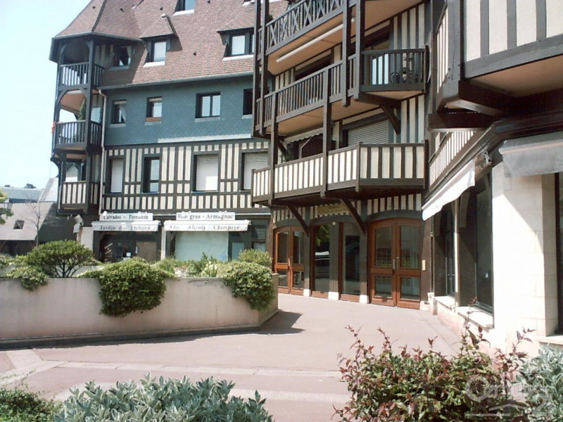 Vente appartement Deauville 320000€ - Photo 1