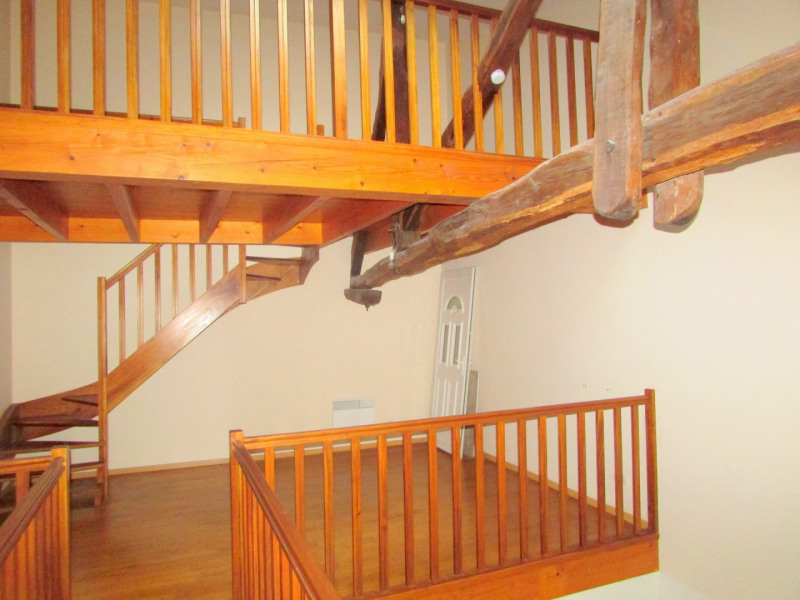 Vente maison / villa Aigre 60000€ - Photo 6