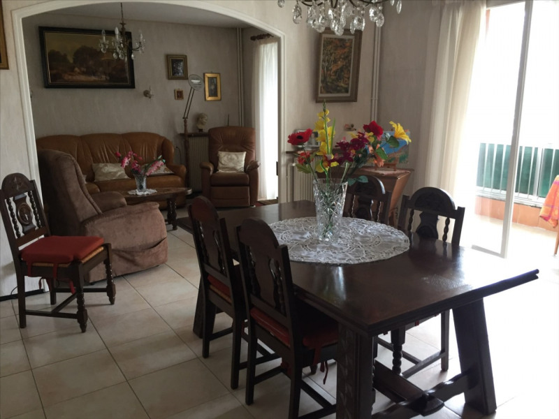 Vente appartement Six fours les plages 208 000€ - Photo 1