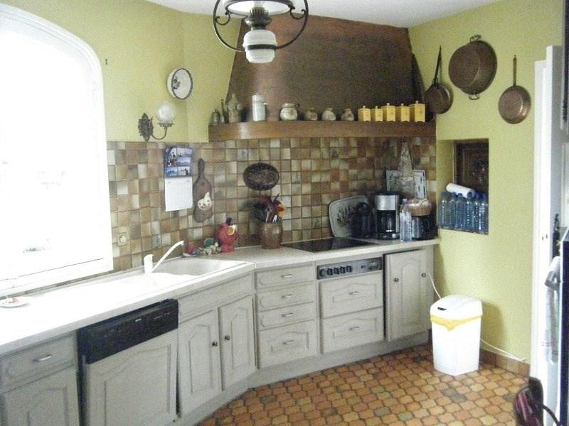 Vente maison / villa Secteur friville 309750€ - Photo 5