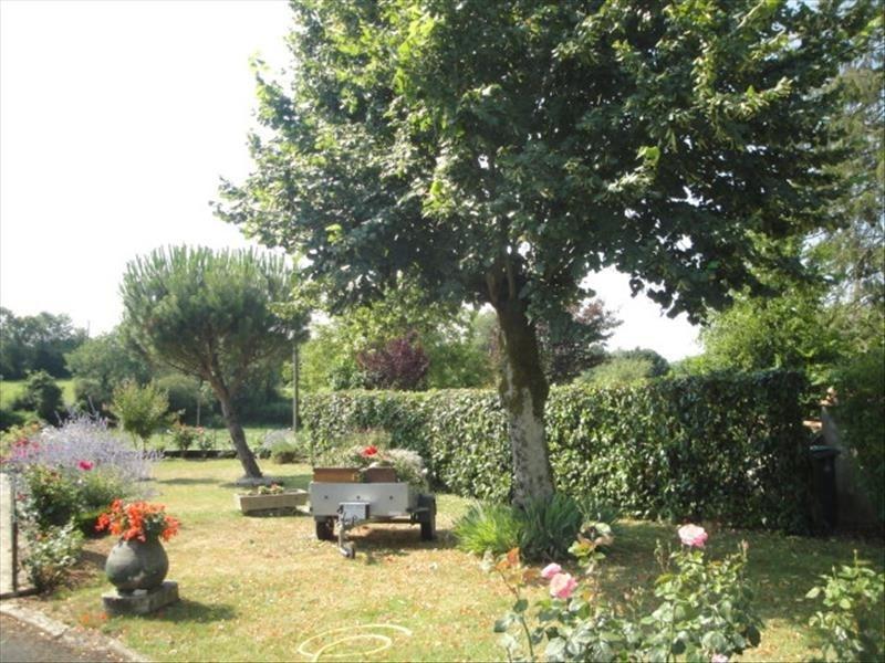 Vente maison / villa Ste neomaye / romans 176800€ - Photo 8