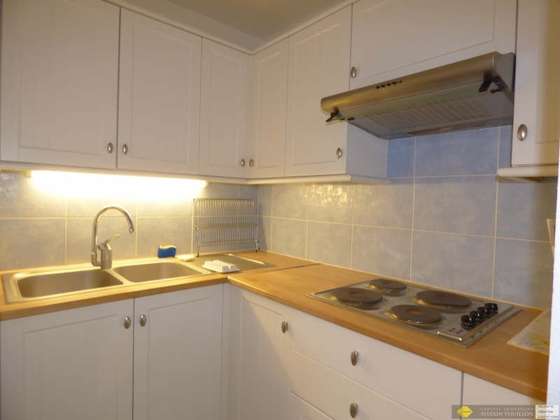 Vente appartement Villers sur mer 95 000€ - Photo 3