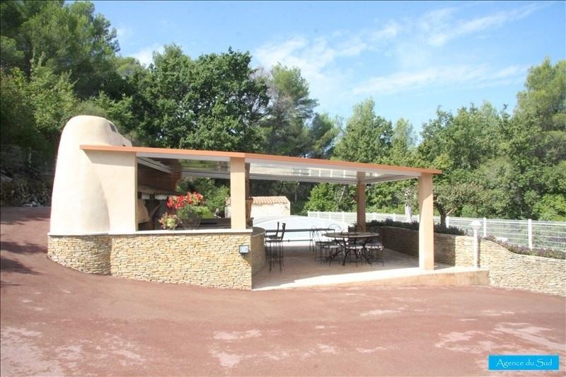 Vente de prestige maison / villa Auriol 1600000€ - Photo 5