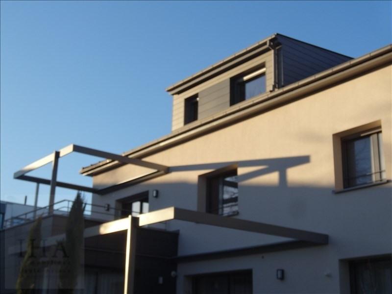 Verkauf von luxusobjekt wohnung Colmar 580000€ - Fotografie 3