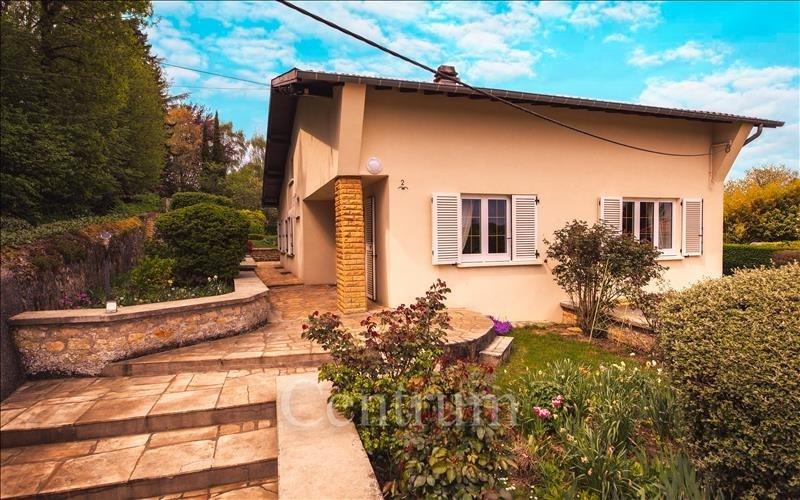 Продажa дом Lorry les metz 499000€ - Фото 2