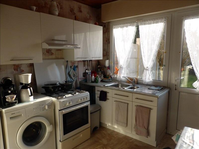 Vente maison / villa Bethune 104000€ - Photo 6