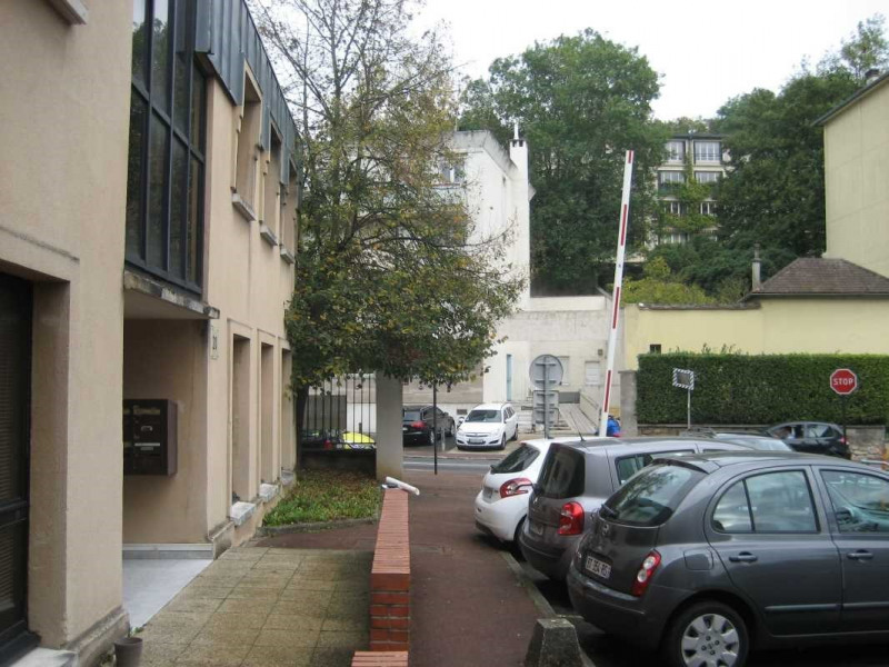 Vente Bureau Saint-Germain-en-Laye 0