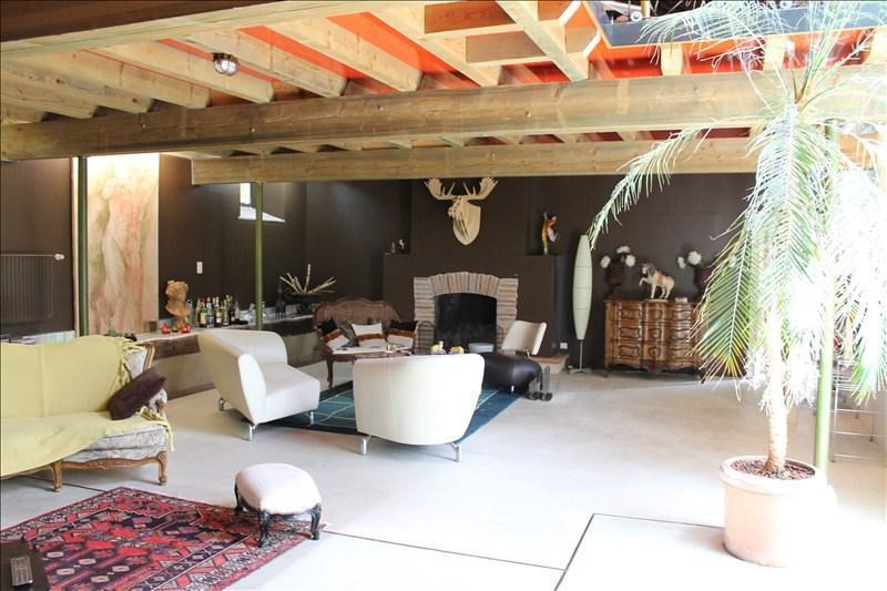 Sale house / villa Caraman (10 mn) 425 000€ - Picture 3