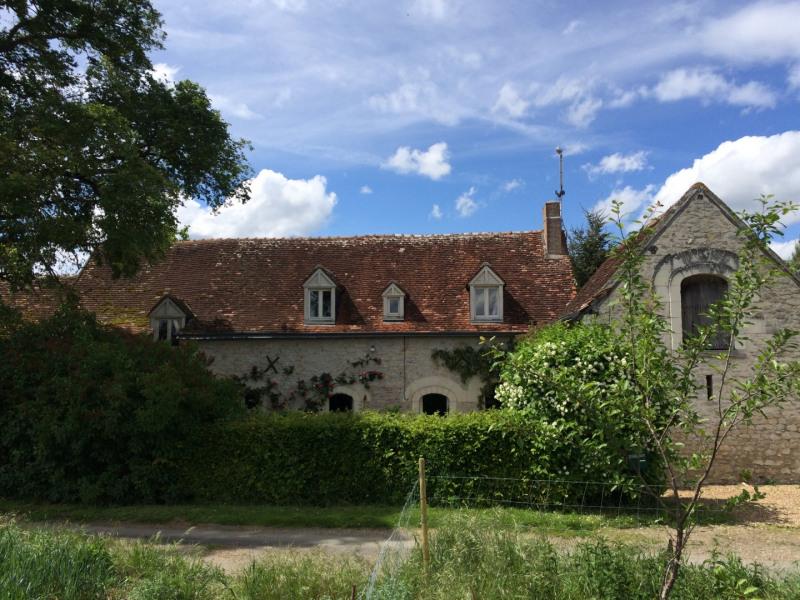 Sale house / villa Saint-quentin-sur-indrois 252000€ - Picture 3