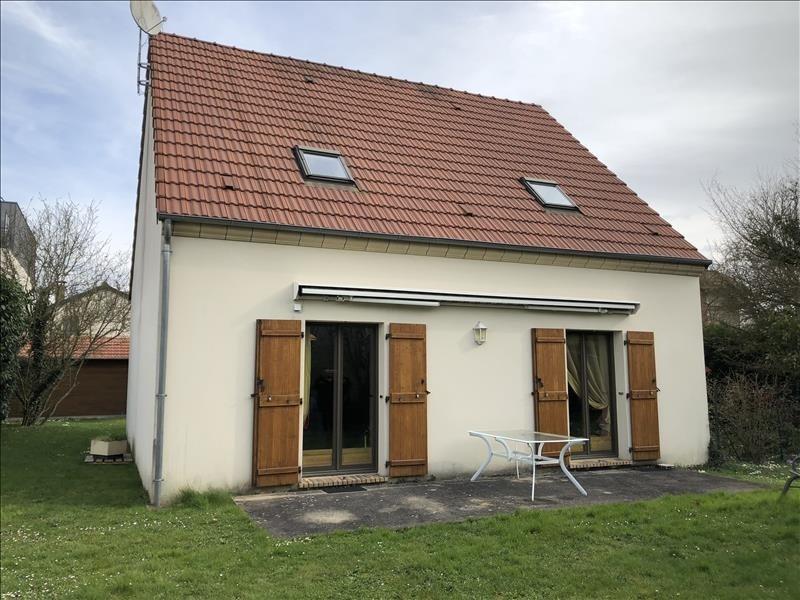Vente maison / villa Combs la ville 359800€ - Photo 1
