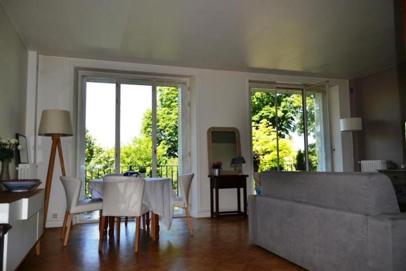 Sale apartment Saint germain en laye 595000€ - Picture 3