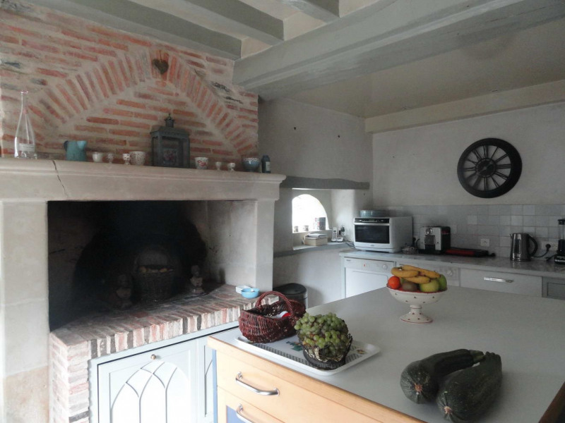 Deluxe sale house / villa Angers 15 mn nord 760000€ - Picture 7