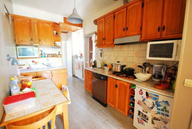 Vente maison / villa Bezons 325000€ - Photo 3
